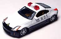 1/72 Nissan FAIRLADY Z 33 PC 001-01.JPG