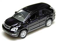 EPOCH TOYOTA HARRIER 002-01