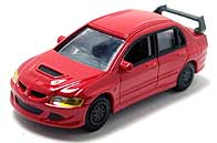 MITSUBISHI Lancer Evolution V�V MR 004-01