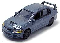 MITSUBISHI Lancer Evolution V�V MR 007-01
