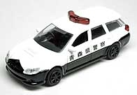 1/72 SUBARU LEGACY TOURING WAGON PC 002-01