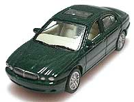 JAGUAR X-TYPE 002-01