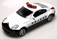 Nissan FAIRLADY Z Z33 PC 001-01