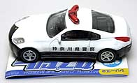 Nissan FAIRLADY Z Z33 PC 001-02