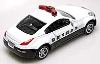 Nissan FAIRLADY Z Z33 PC 001-03