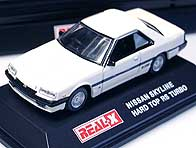 Nissan SKYLINE R30 RS-X 001-01