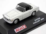 REAL-X Nissan FAIRLADY 2000 001-01