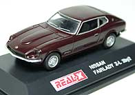 REAL-X Nissan FAIRLADY Z-L 2by2 002-01
