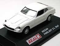 REAL-X Nissan FAIRLADY Z-L 2by2 003-01