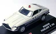 REAL-X Nissan FAIRLADY Z 432 PC 001-01