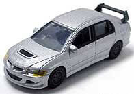MITSUBISHI Lancer Evolution 8 MR 008-01