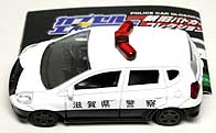 EPOCH HONDA Fit PC 002-02