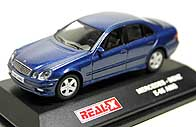 REAL-X MERCEDES BENZ E55 AMG 001-01