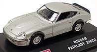 REAL-X Nissan FAIRLADY 240Z 002-01