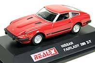 REAL-X Nissan FAIRLADY 280 ZT 002-01