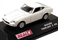 REAL-X Nissan FAIRLADY Z 432 003-01