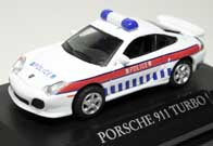 Yatming PORSCHE 911 TURBO PC 002-01