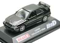 REAL-X MITSUBISHI Lancer Evolution V 001-01