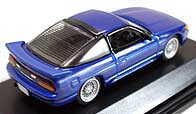 REAL-X NISSAN SILEIGHTY 001-03