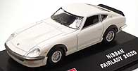 REAL-X Nissan FAIRLADY 240Z 003-01