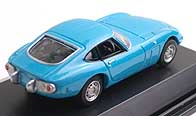 REAL-X TOYOTA 2000 GT 001-03