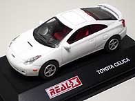 REAL-X TOYOTA CELICA 002-01